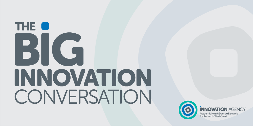 Big Innovation Conversation: Innovation in emergency and unplanned care for respiratory